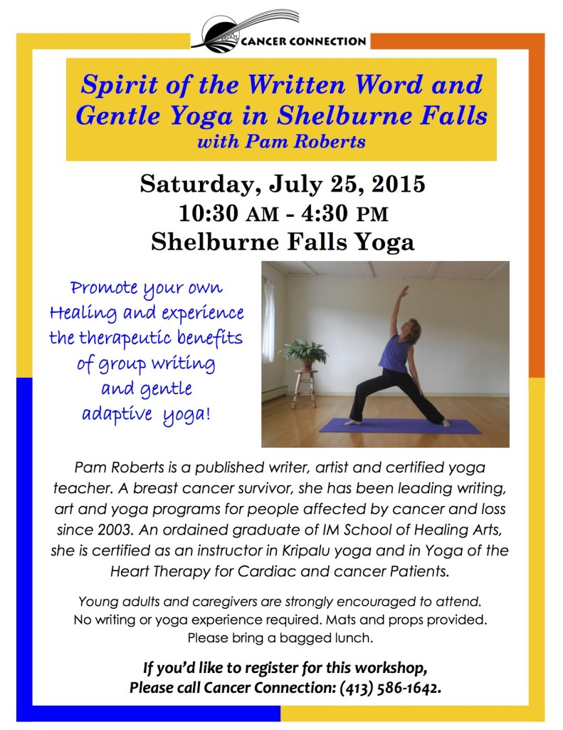 Spirit+of+the+Written+Word+AND+YOGA+flier+2015 copy